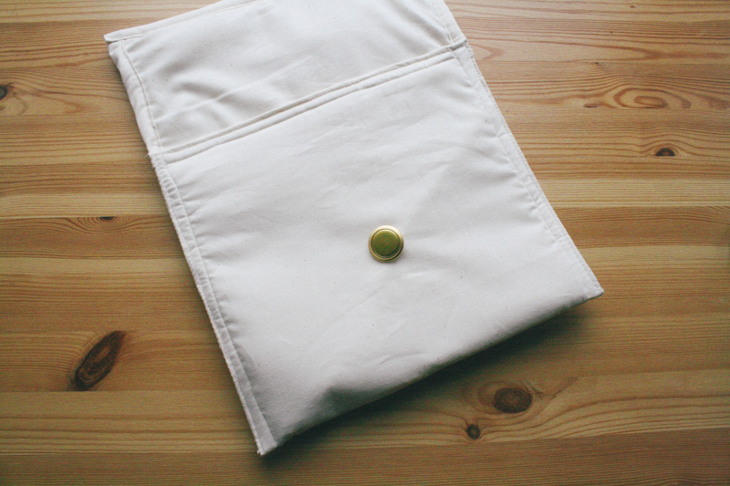 wacom tablet case diy by everglow handmade