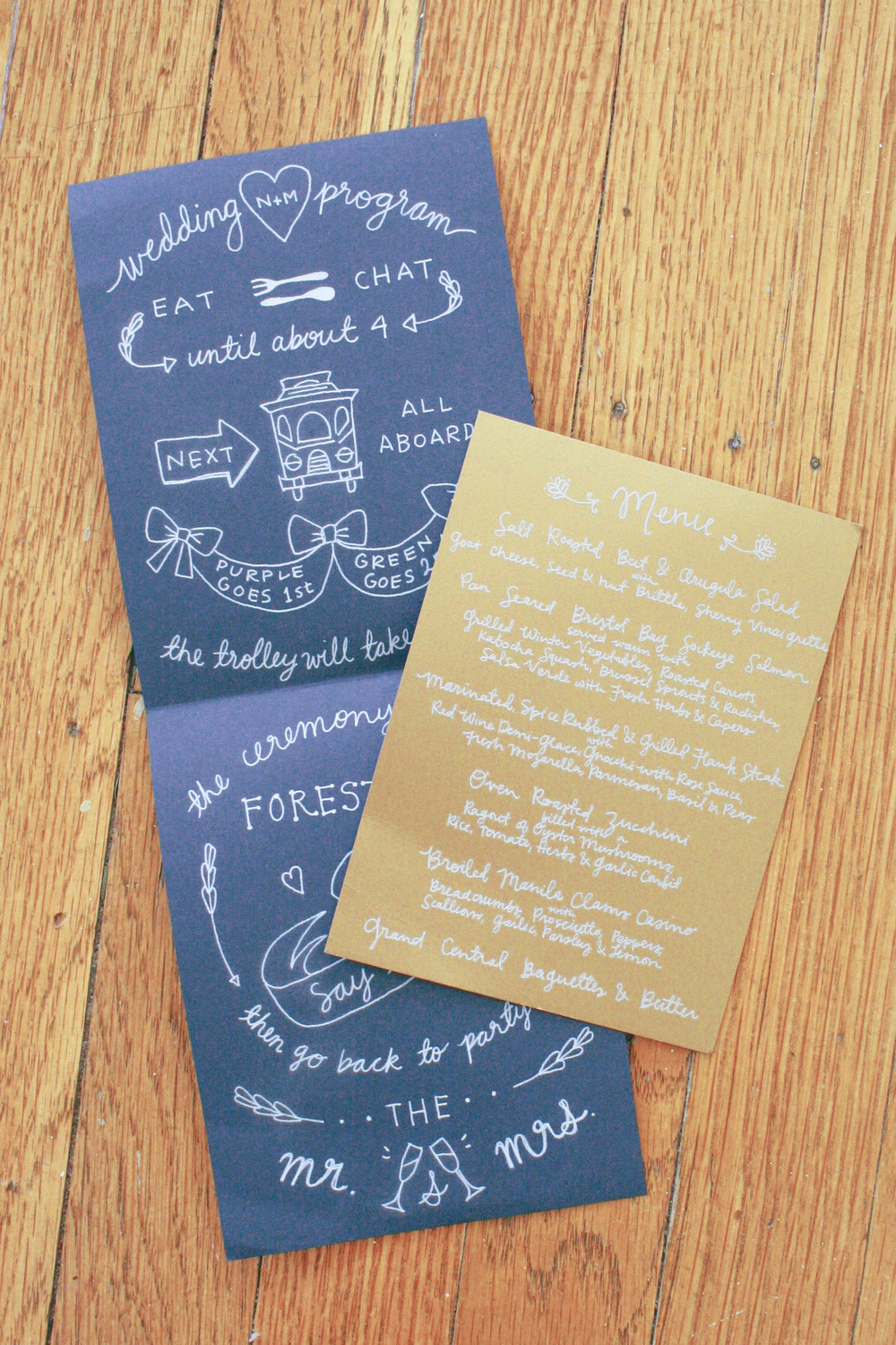 nick and maria wedding by everglow handmade 5