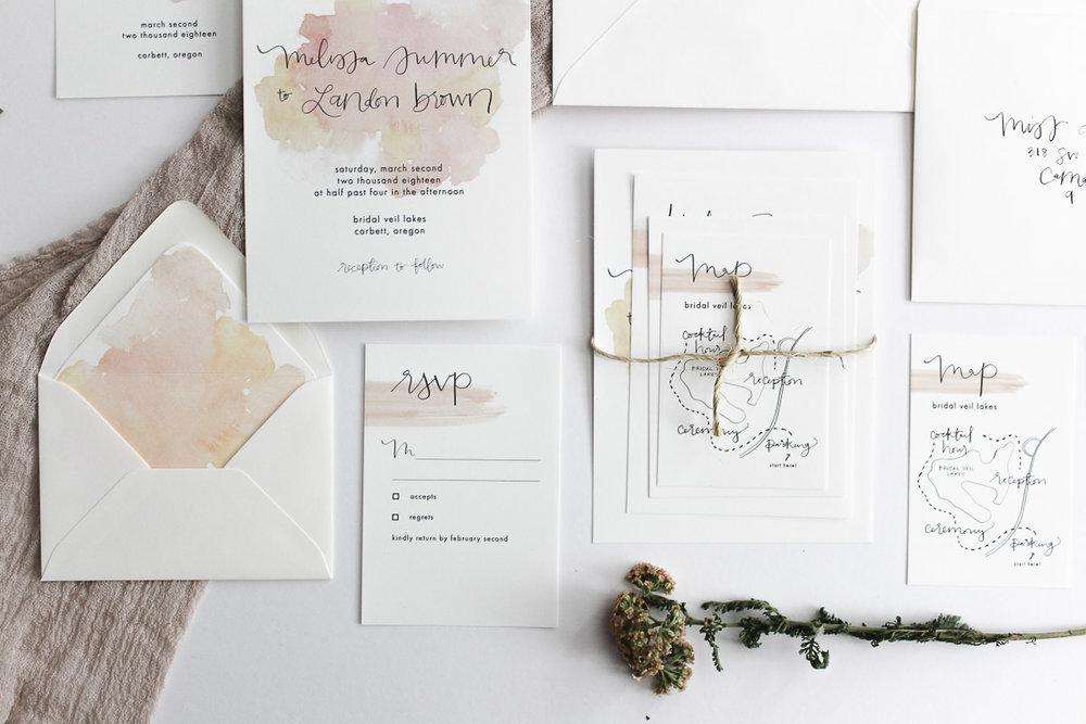 custom calligraphy suite 6