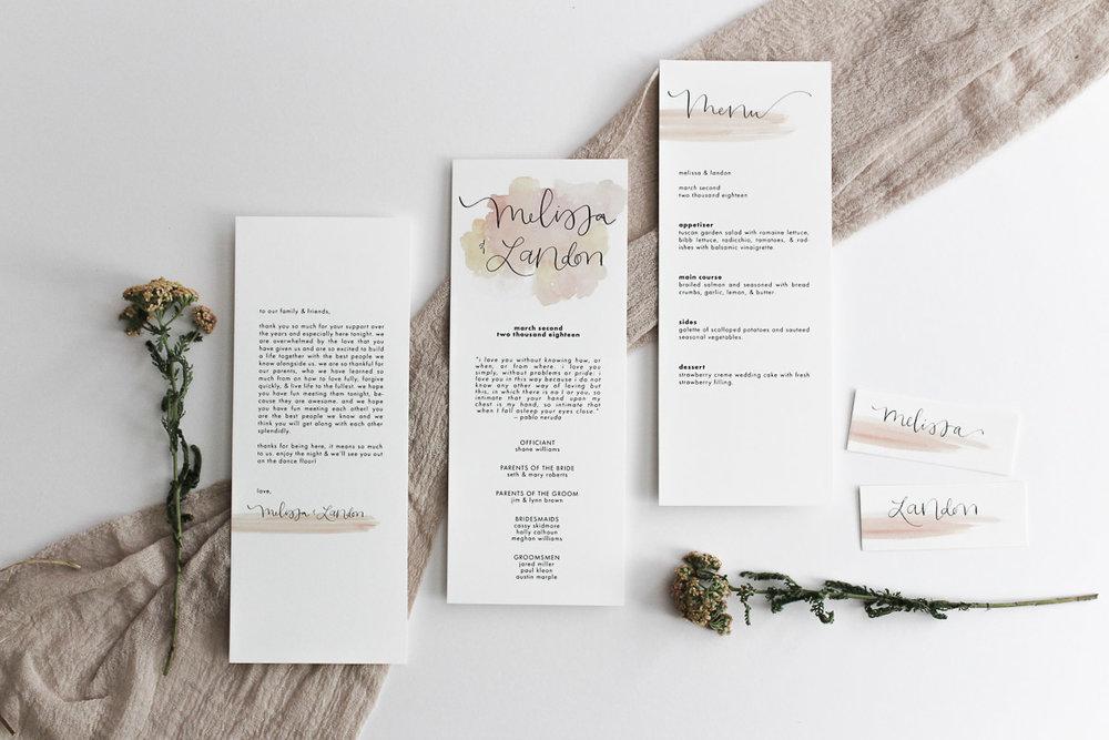 custom calligraphy suite 7