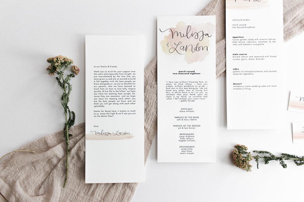 custom calligraphy suite 8