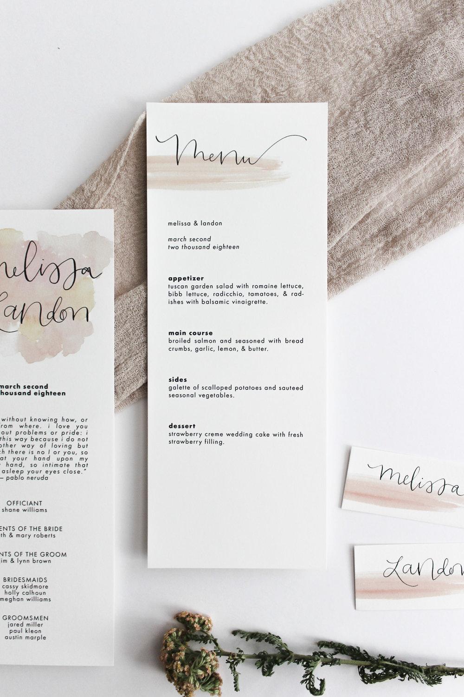 custom calligraphy suite 9