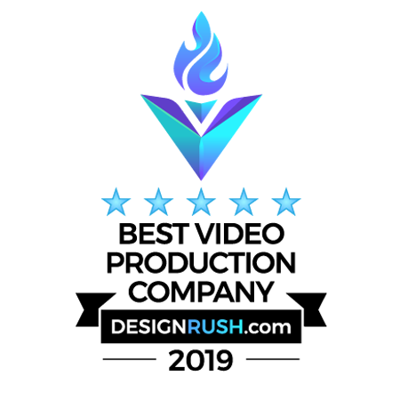 DesignRush - Best Video Production Company