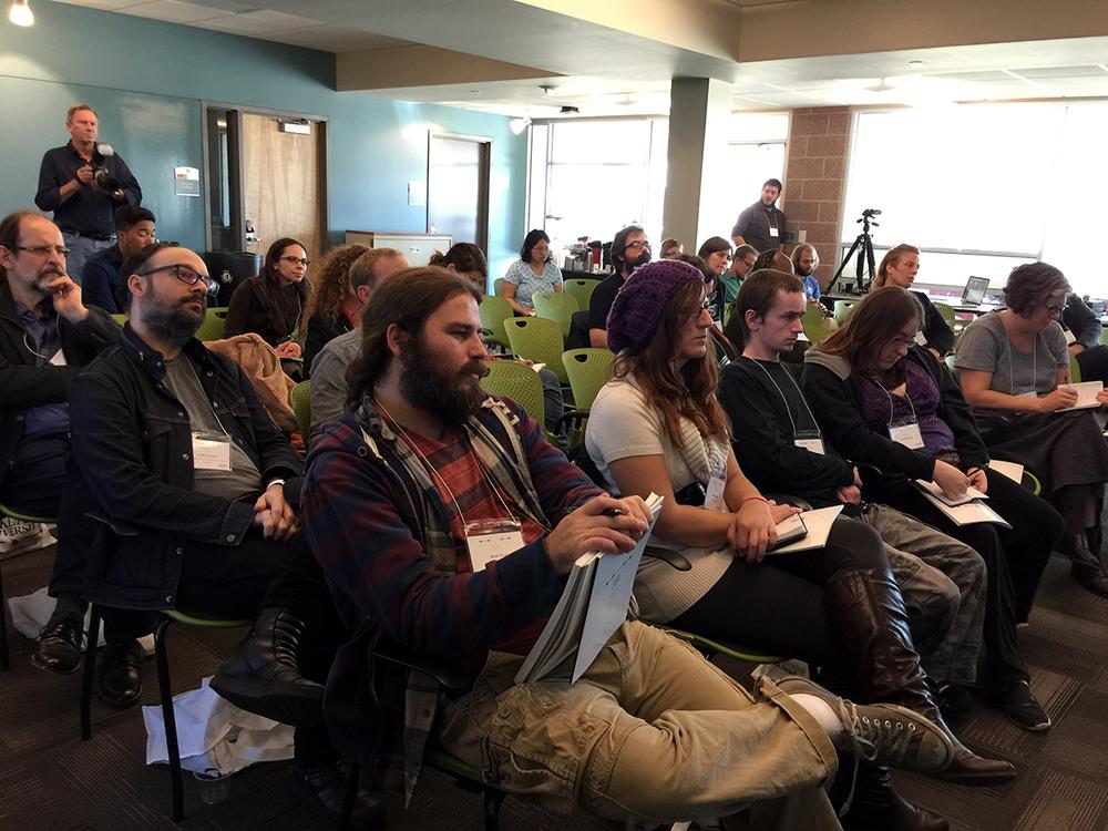 symposium organizer: Stimulus Response Affect