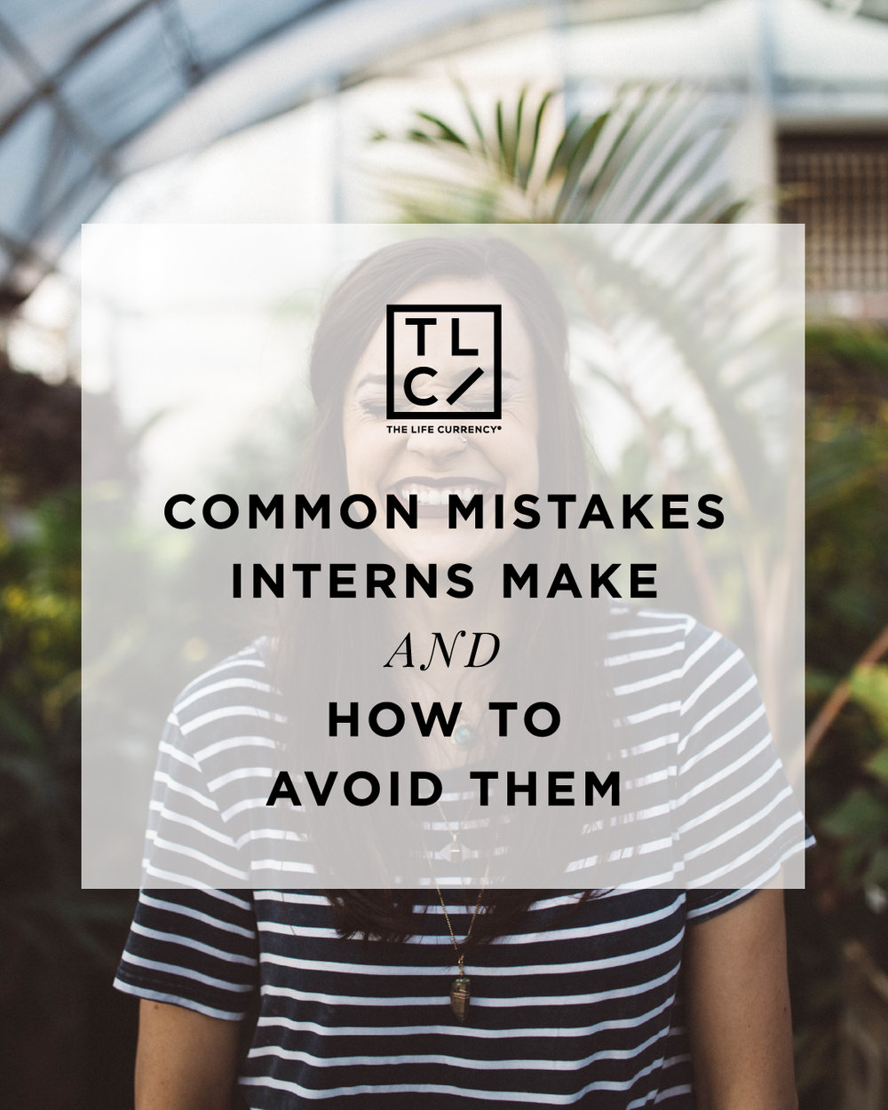 Common Mistakes Interns Make and How to Avoid Them
