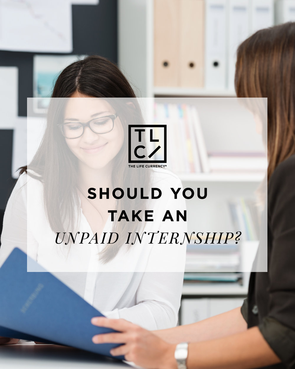 Should You Take An Unpaid Internship?