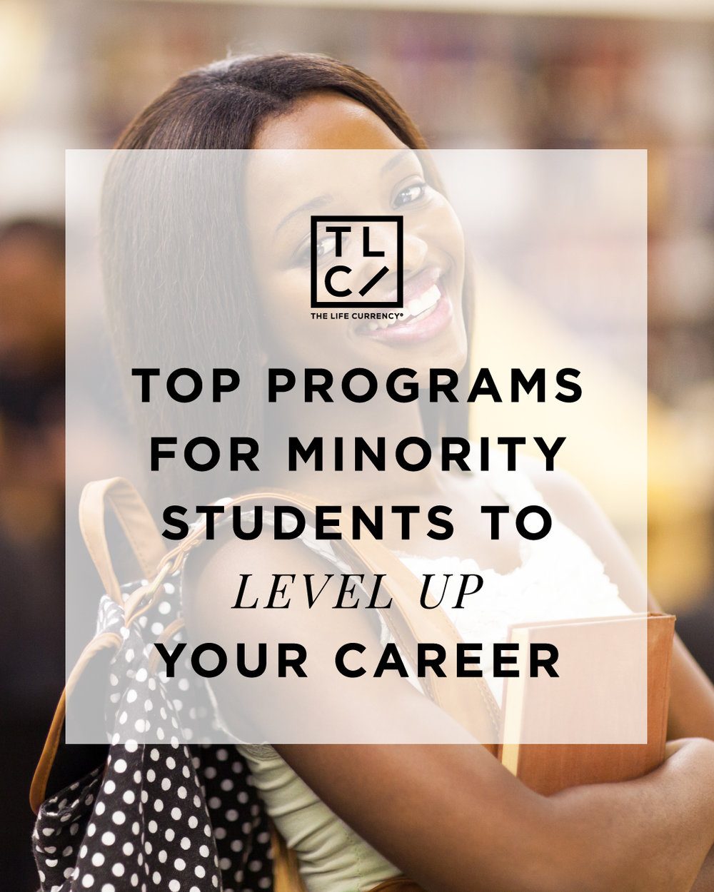 Top Programs for Minority Students to Level up Your Career