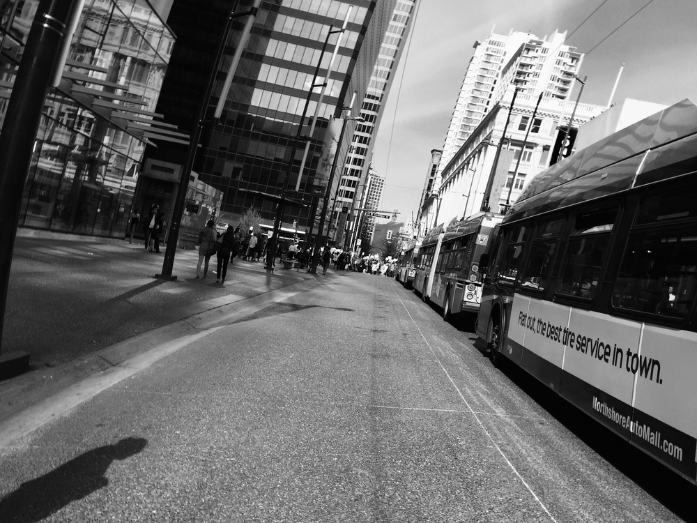 Granville Street, Vancouver, BC