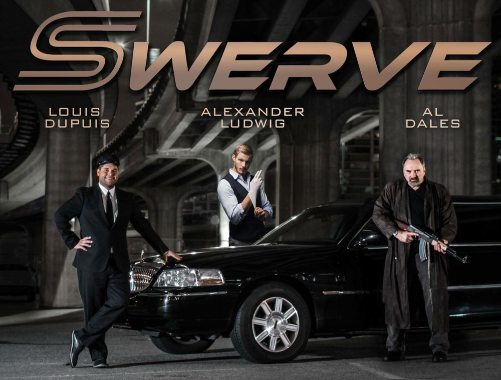 'Swerve'  the series.