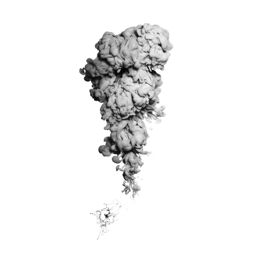 'Dust', the cover artwork.