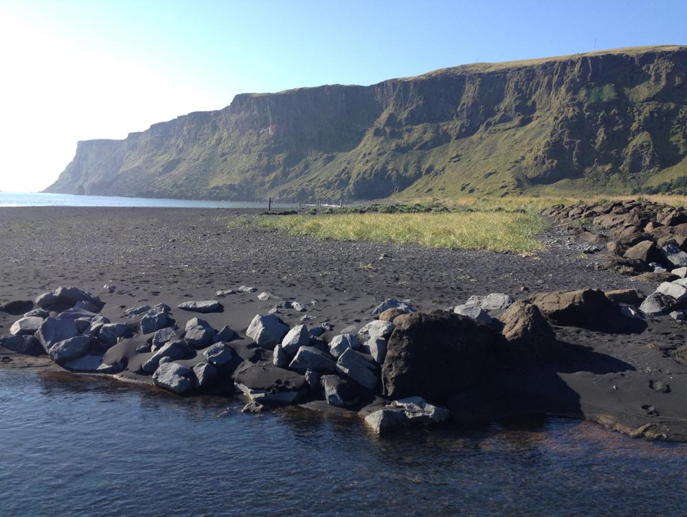 Vík, South Iceland