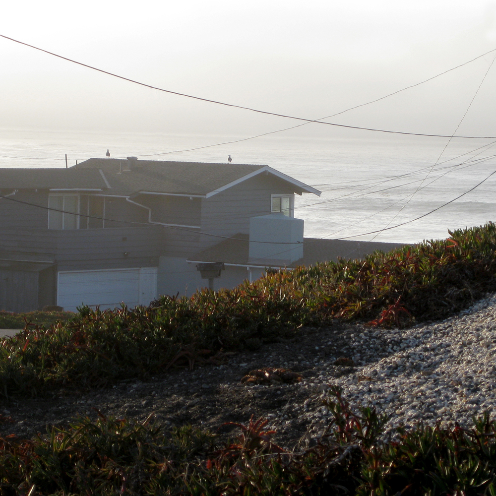 House by the Sea, Pacific Grove, CA
