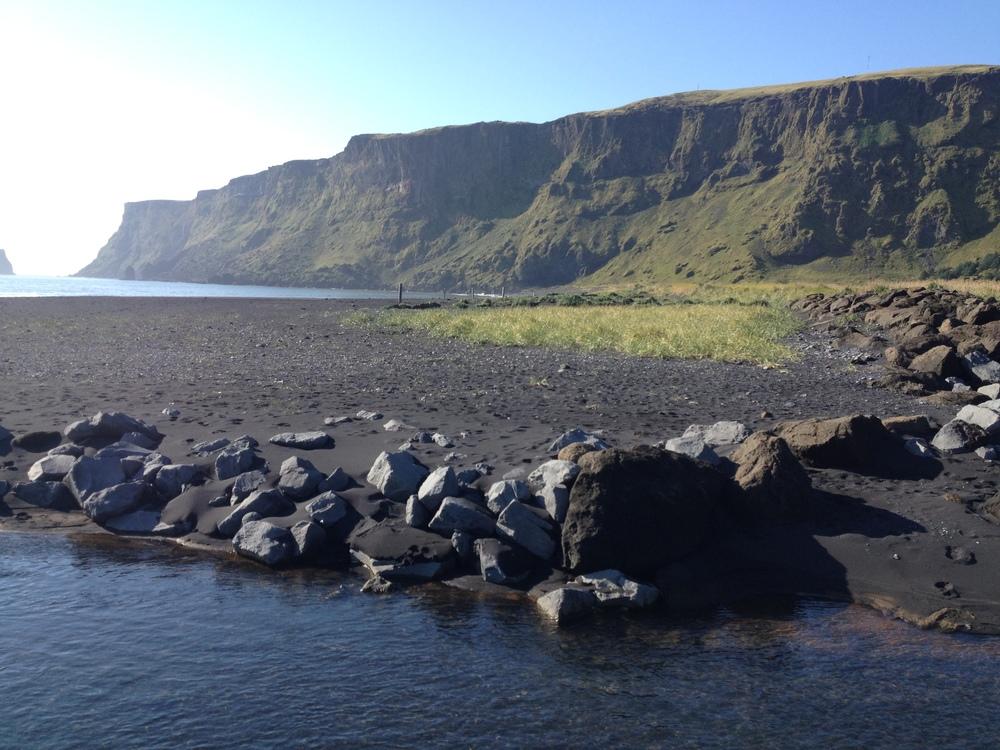 Vík, Southern Iceland