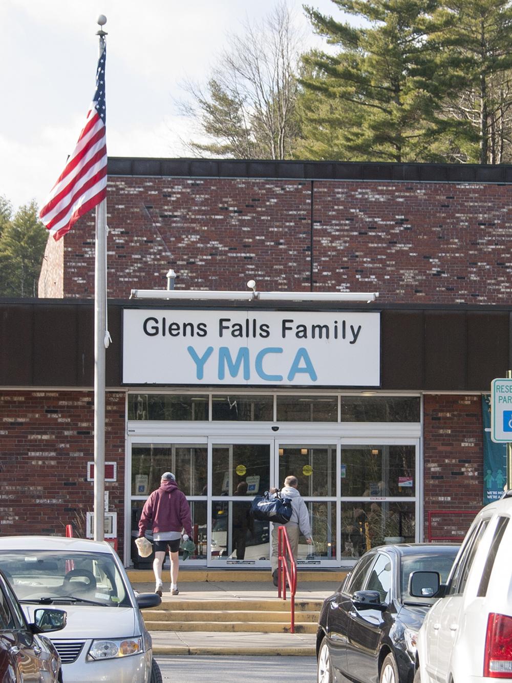 Glens Falls YMCA