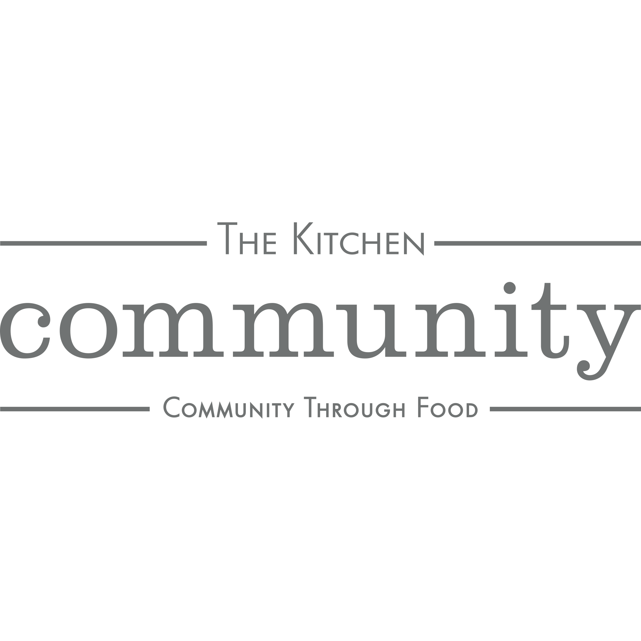 The Kitchen Community — New Belgium Family Foundation