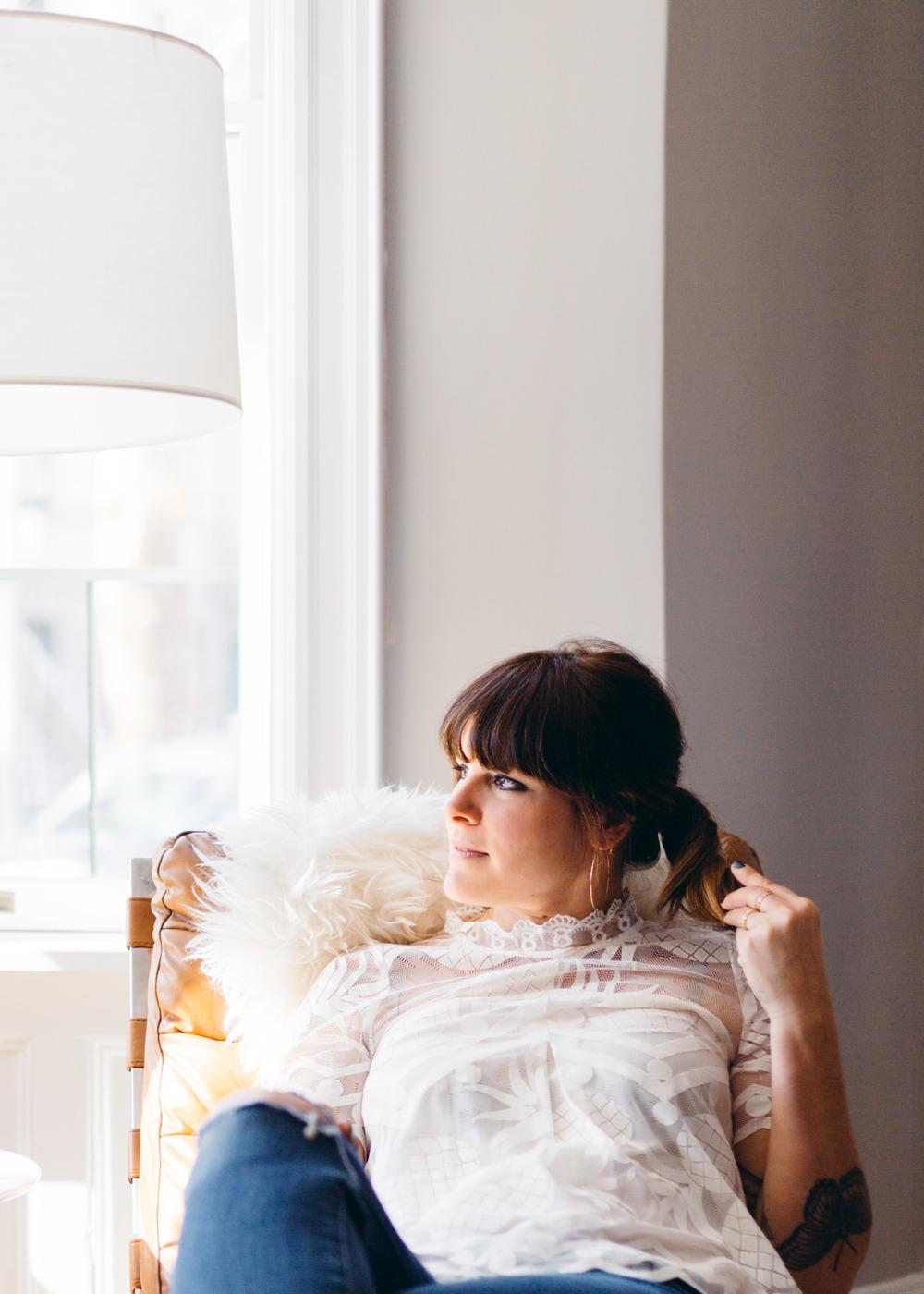 Megan Moorhouse Brooklyn Designer