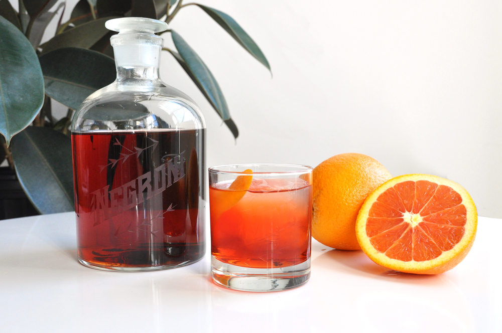 Negroni Week - Love & Victory