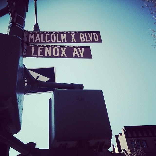 Yo #Harlem wuddup!?