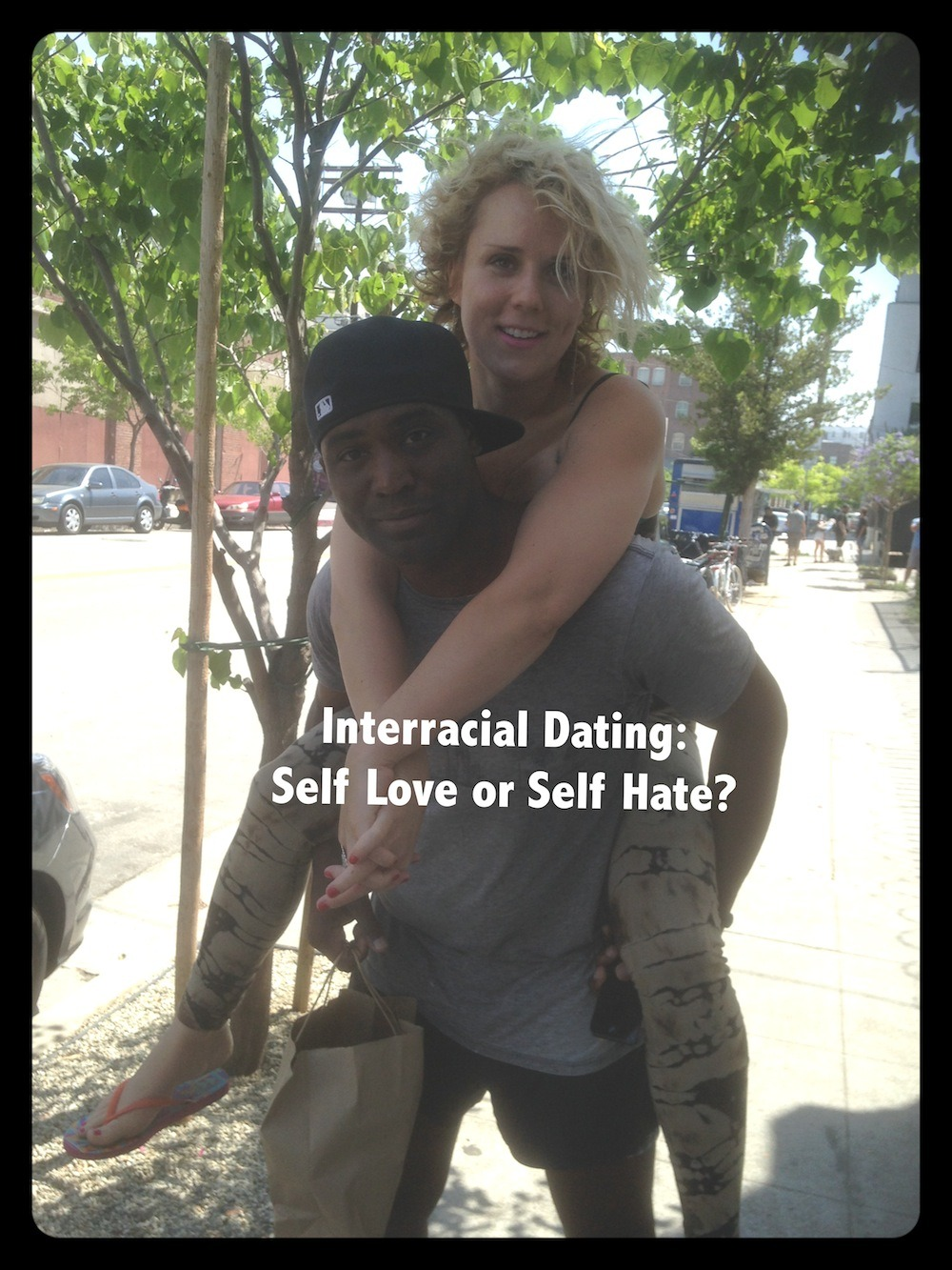 Interracial dating los angeles