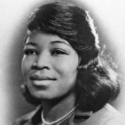 #MalcolmXFACTS Betty Shabazz, the wife of Malcolm X, was a powerful woman in her own right. She was a nurse and nutrition educator who would disclose in her adult life that in her early childhood her foster parents sheltered her from racism, and that it wasn't until she attended college in Alabama that she experienced overt prejudice. It is widely known that her husband, Malcolm X, took the religious pilgrimage to Mecca- but after Malcolm's assassination, Betty too made her pilgrimage to Mecca and returned with a reaffirmed spirit and a new name:  Bahiyah .