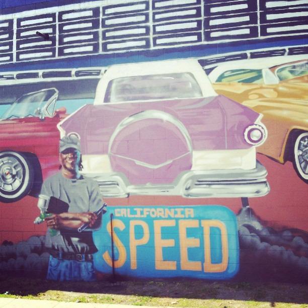 #speedy #local #legends