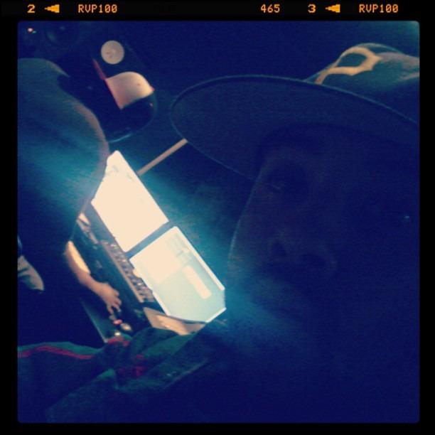 #SlaveR3volt #2013 #comingsoon #bestever #Neptune #hiphop