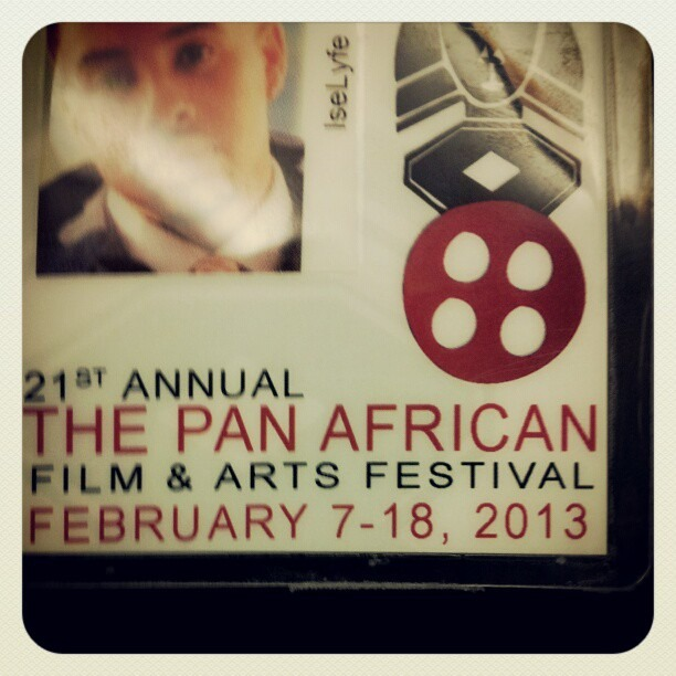 #honored #paff #africa #art #filmfestival #iselyfe