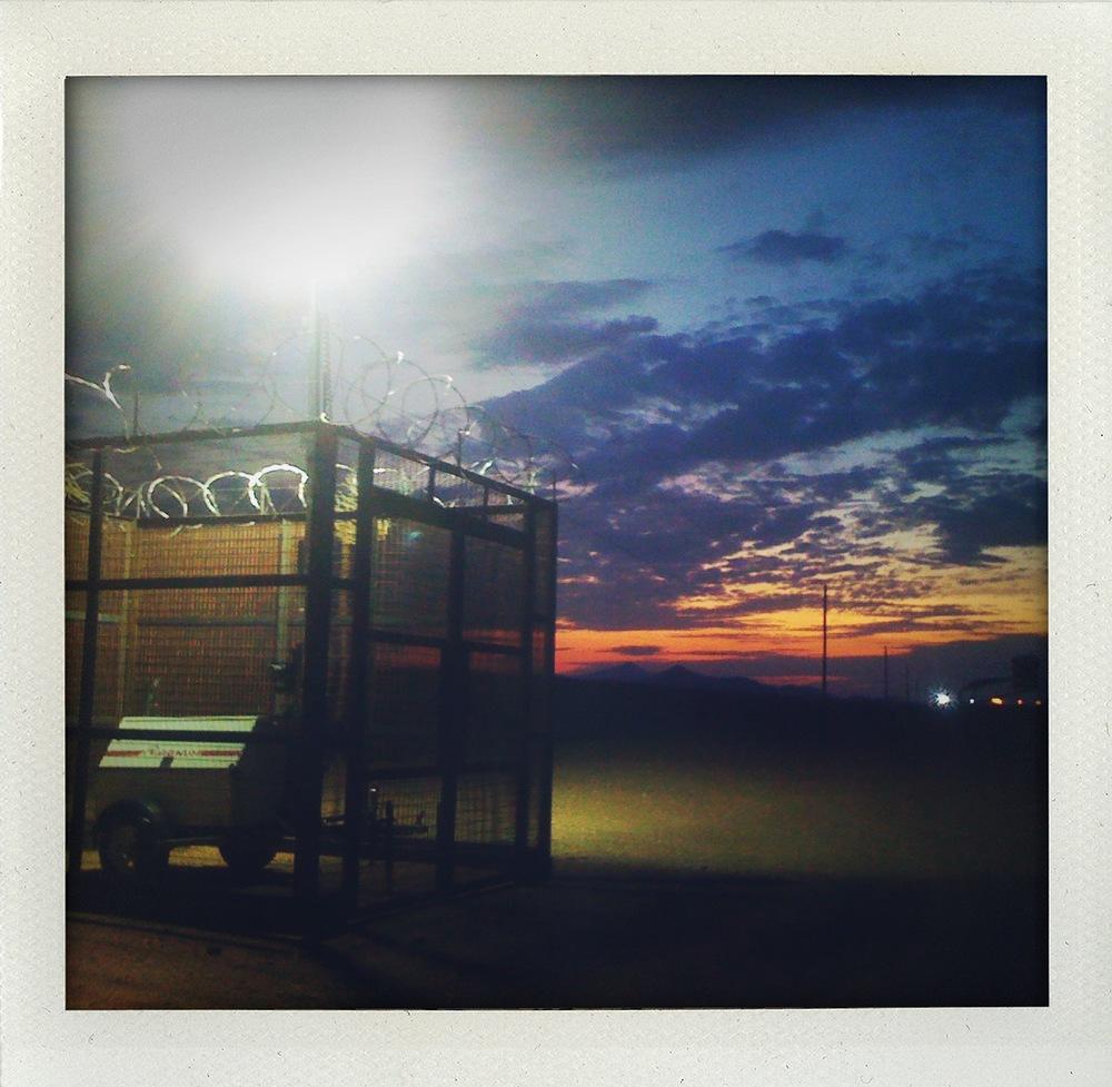 US-Mexico Border, Texas