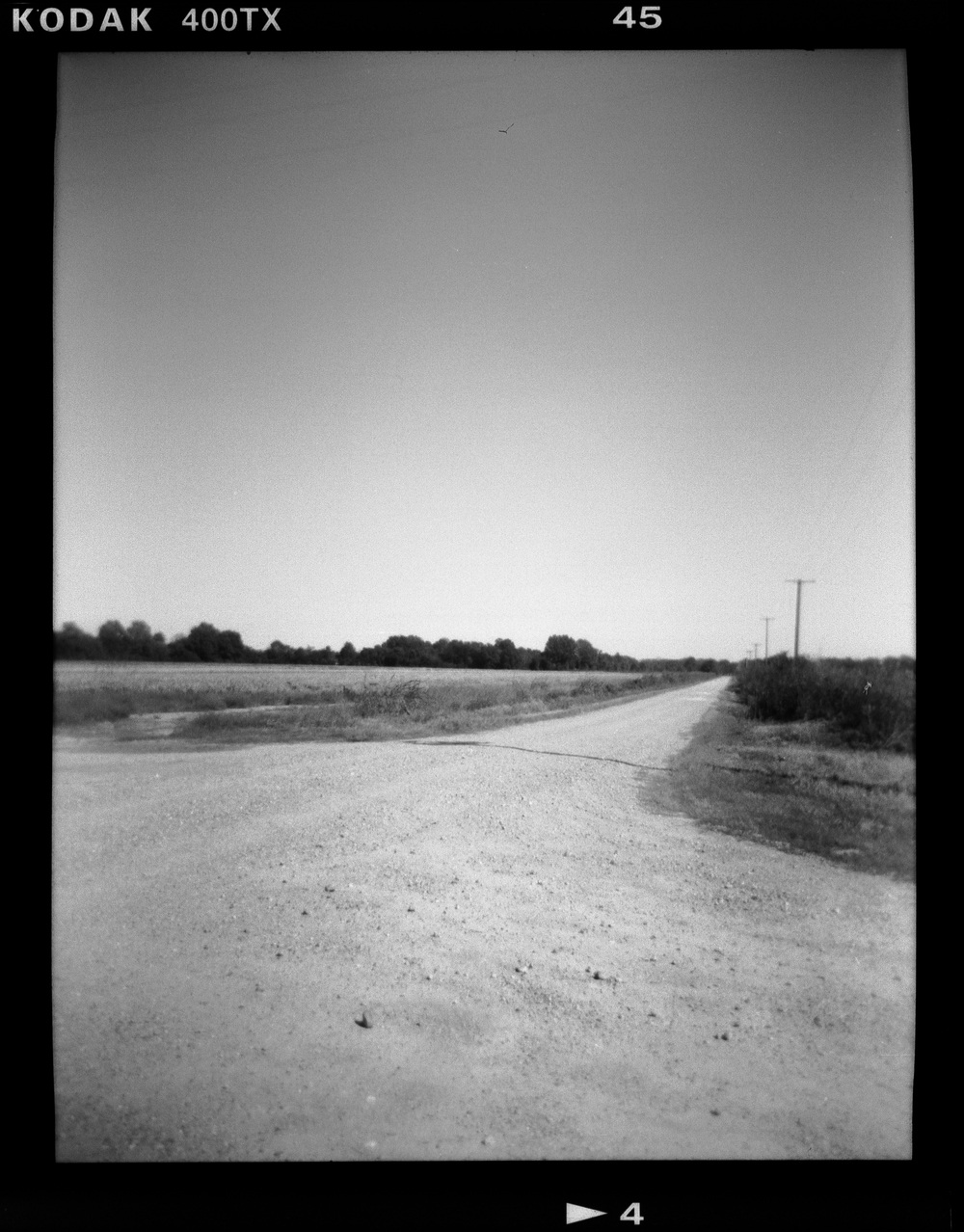 The Crossroads, Mississippi Delta