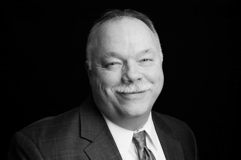 Homicide Investigator Neil O'Brien