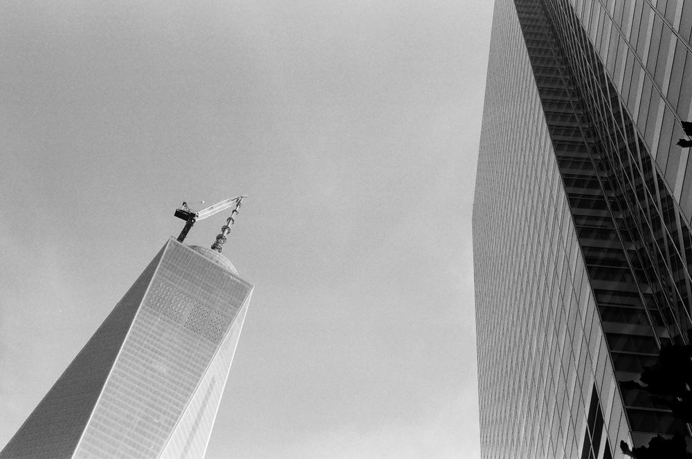 World Trade Center, New YorkCity