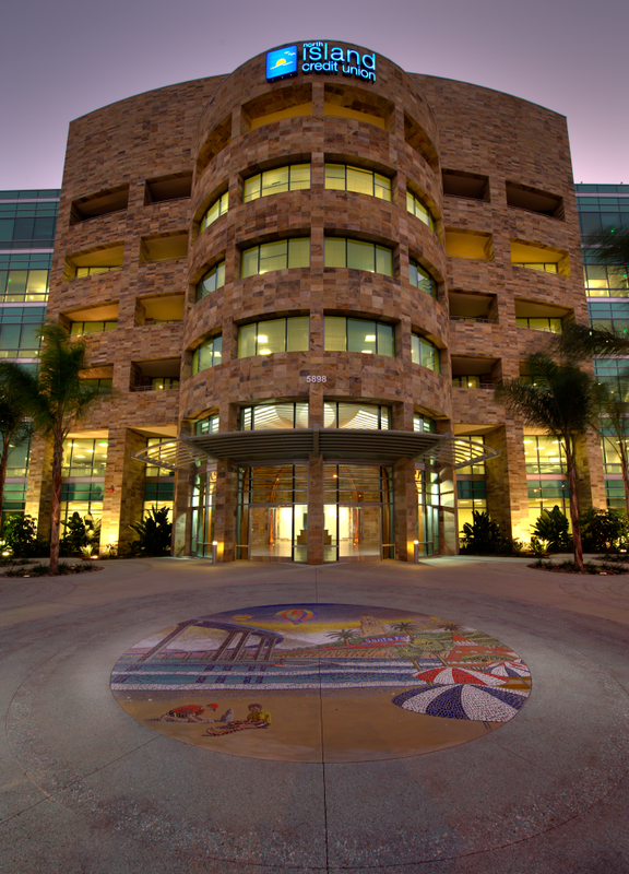 NORTH ISLAND CREDIT UNION CORPORATE HEADQUARTERS SAN DIEGO, CALIFORNIA U.S.A.
