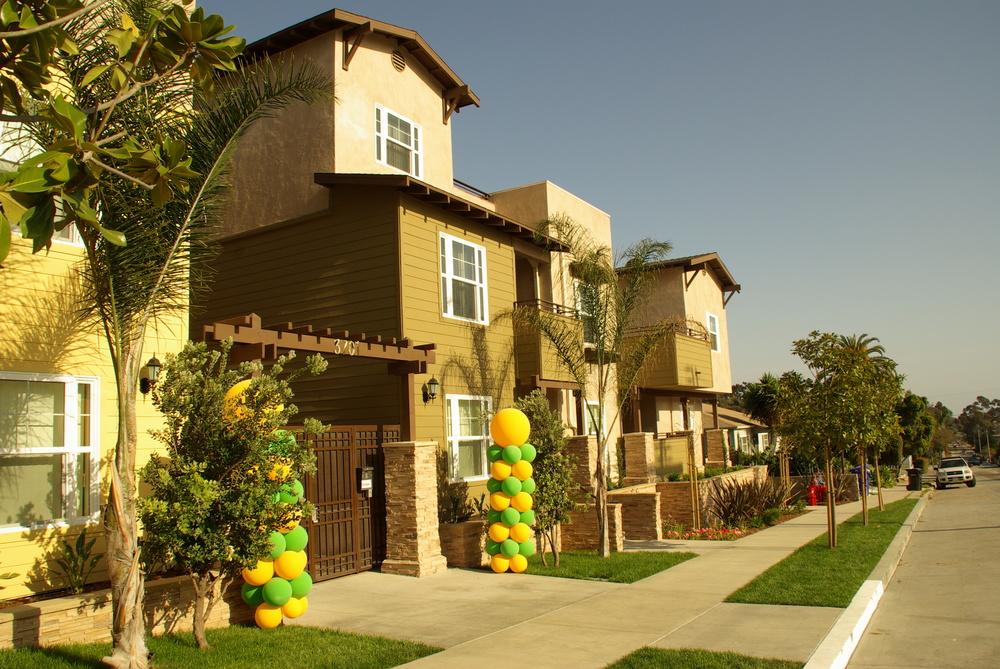 ARBOR TERRACE  SAN DIEGO, CALIFORNIA U.S.A.