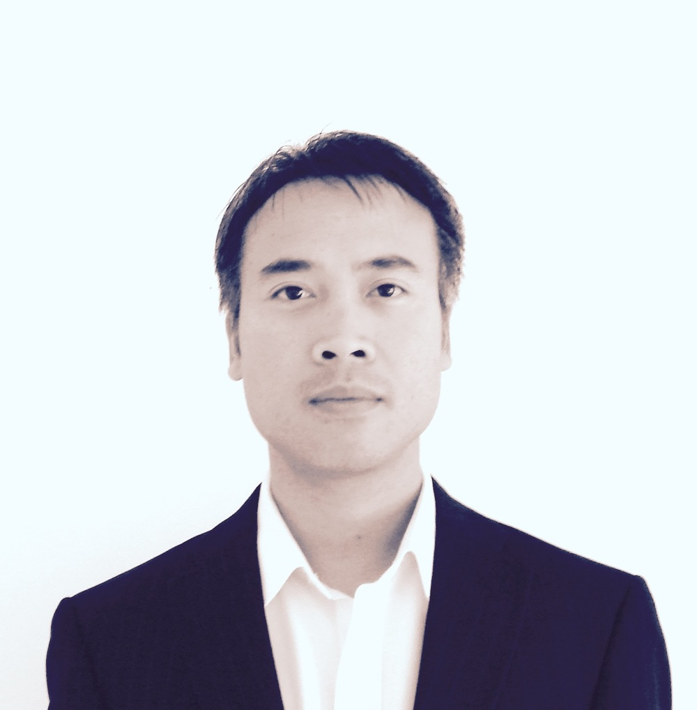 Hung V. Dao  DIRECTOR OF BUSINESS DEVELOPMENT (Vietnam)