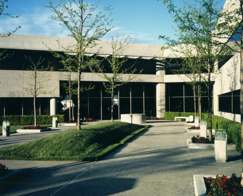 OPTO 22 CORPORATE HEADQUARTERS  TEMECULA, CALIFORNIA U.S.A.