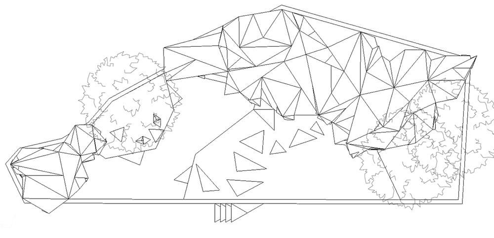 Stefano Giacomello Piramide 3