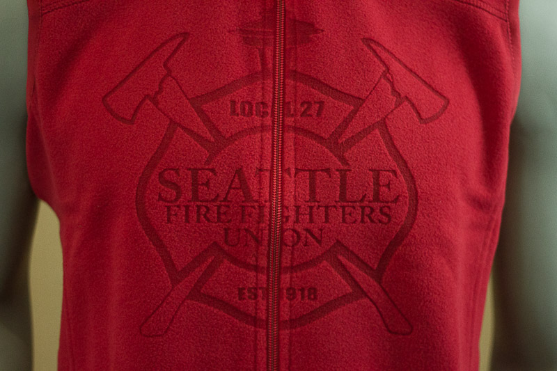 Logo Unlimited Embroidery In Kirkland Seattle Bellevue Wa