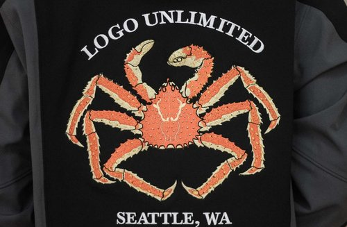 Services Embroidery In Kirkland Seattle Bellevue Wa