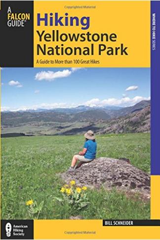 Falcon Yellowstone Hiking