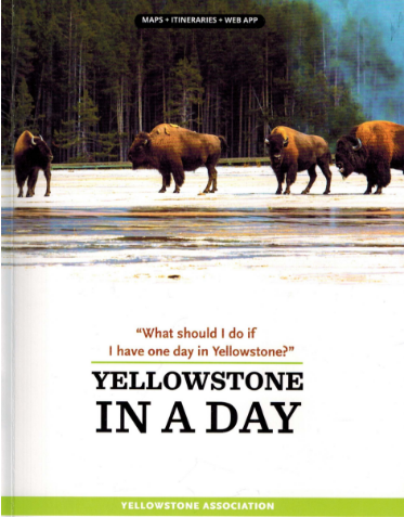 Yellowstone in a Day