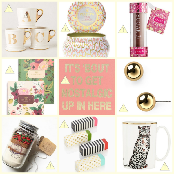 TBC Gift Guide: Under $25
