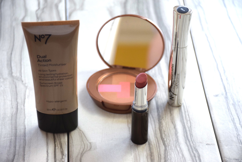 Boots No7 Makeup Haul Holly Habeck