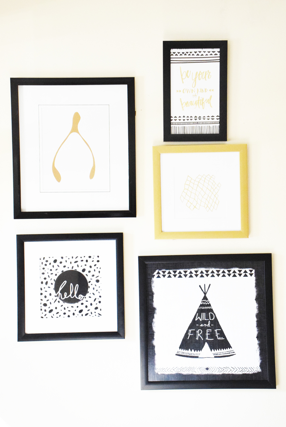 DIY Gallery Wall Dorm Decor.jpg