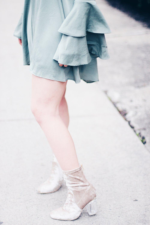 SALE ALERT: My Favorite Spring Dress Under $30