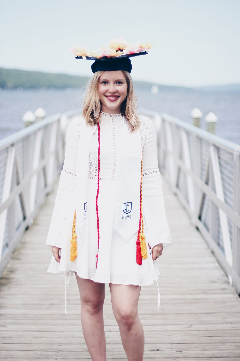 GRADUATION!! + The most Important Lessons I Learned in College