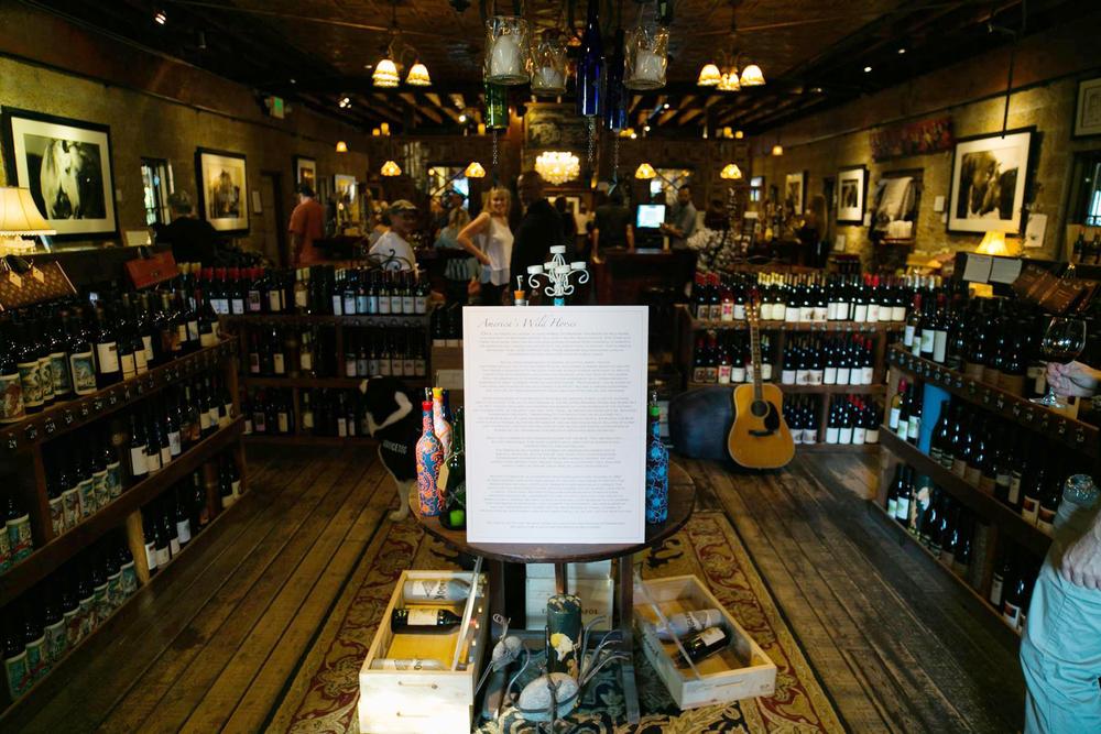 Cornell Winery 2014