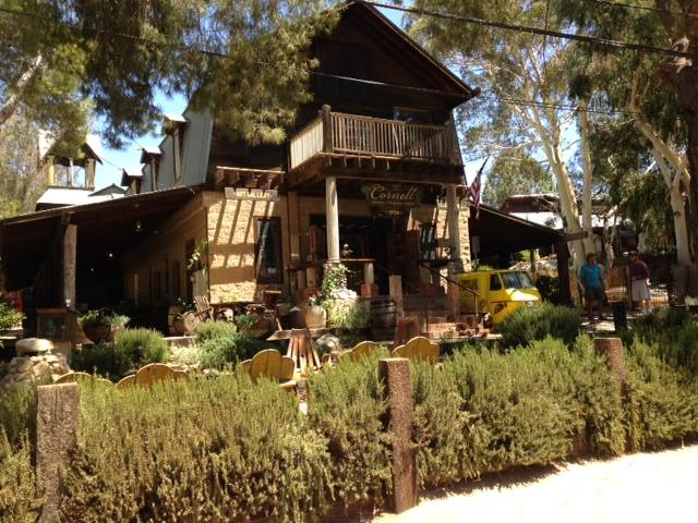 Cornell Winery - Agoura, CA