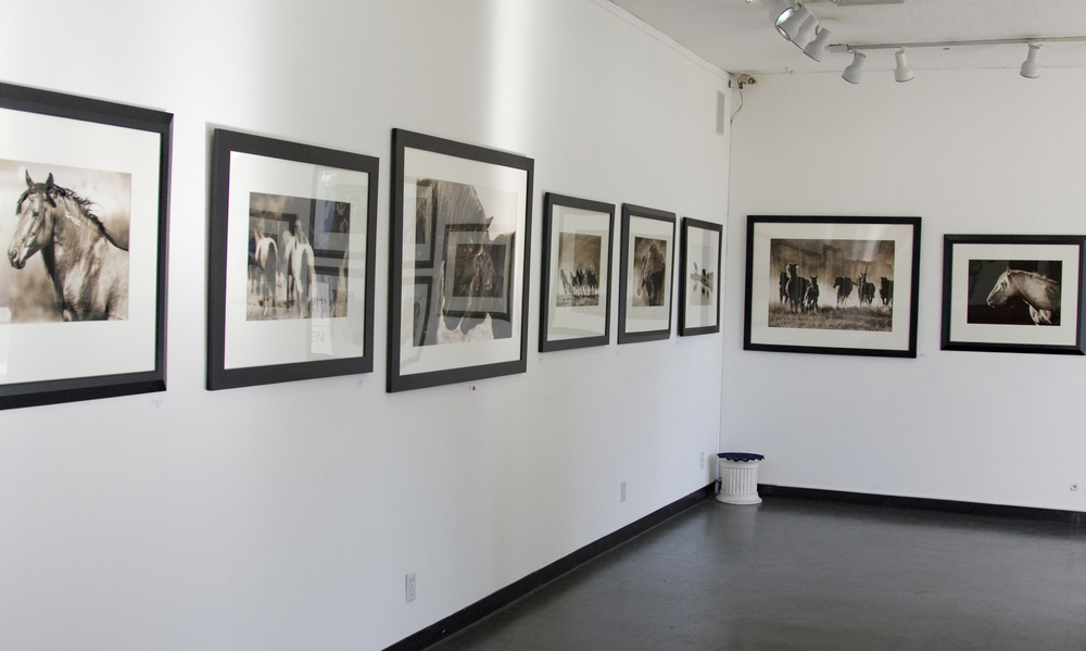 A Studio Gallery - Studio City, CA 2008