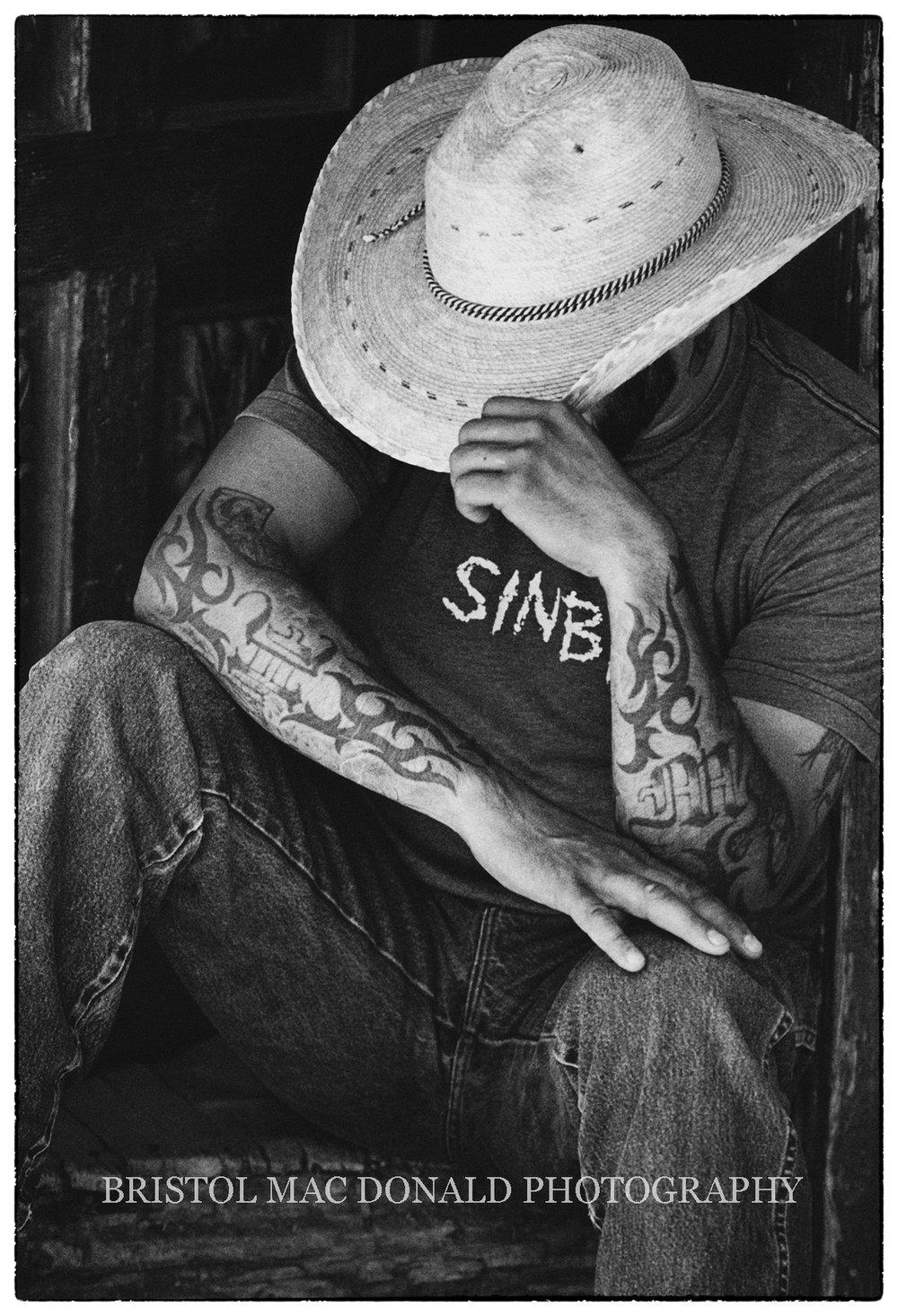 American Cowboy 13