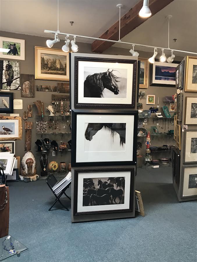 Artisans Etc. Gallery - Big Bear City